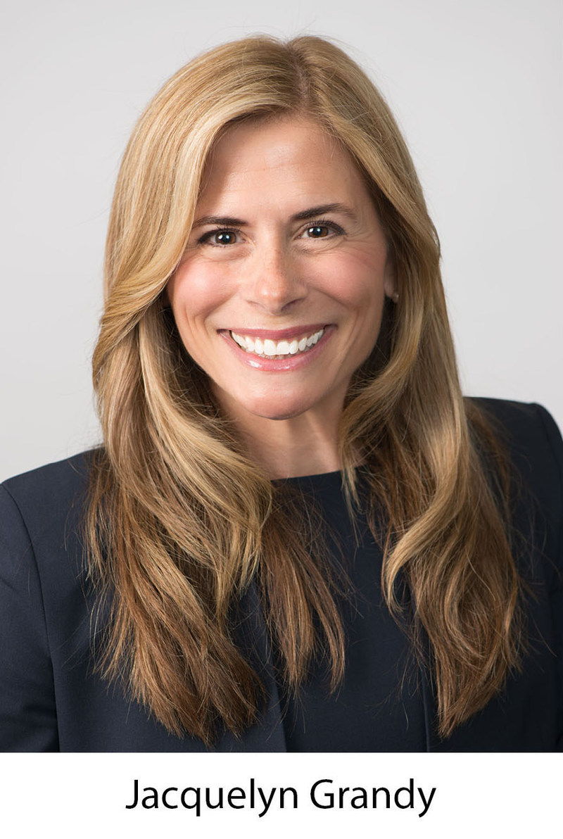 Siegfried Welcomes New Director, Jacquelyn Grandy, to National Market Leadership Team