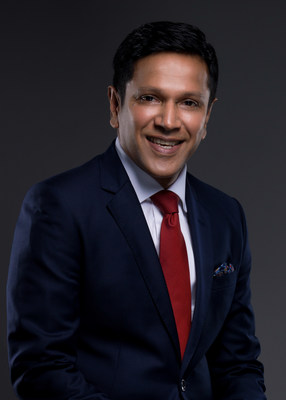 Rohan Singh, Asia Pacific Head of Asset Servicing