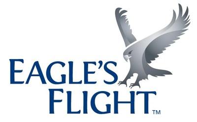 (PRNewsfoto/Eagle's Flight)