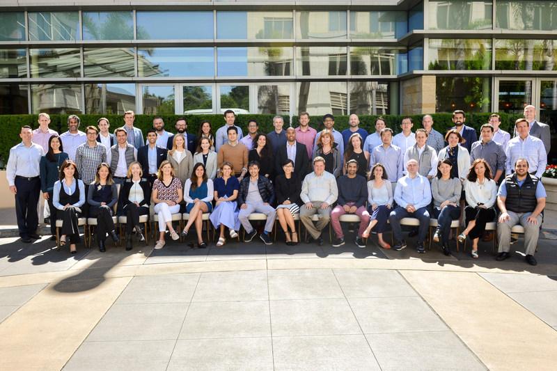 Kauffman Fellows Class 22