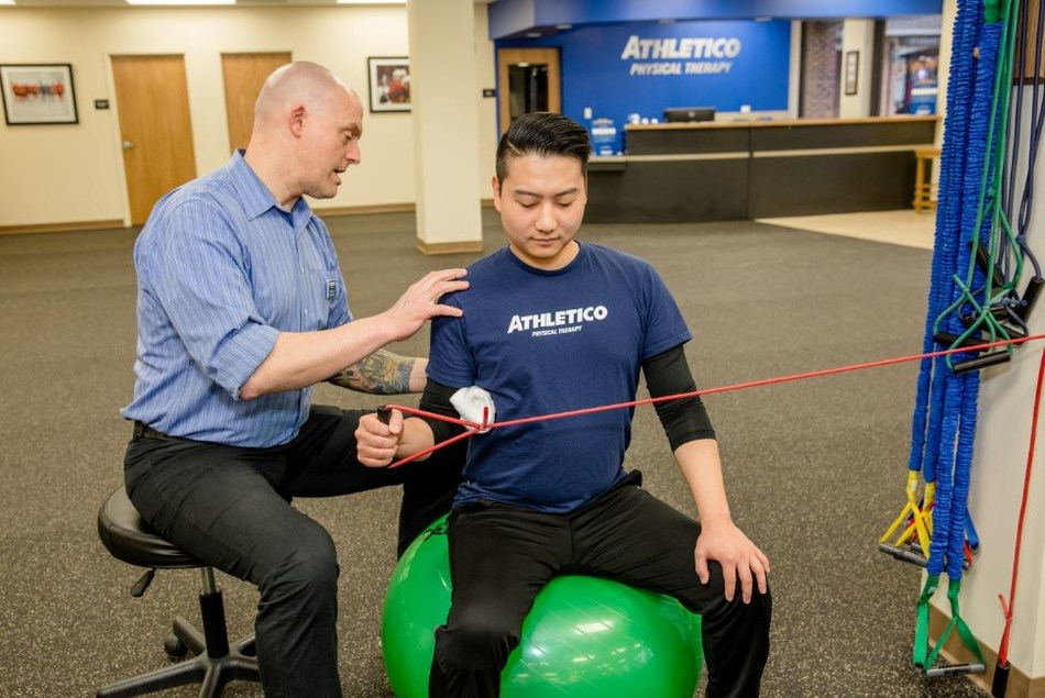 Athletico is looking forward to continuing its quality of care throughout the state of Arizona.
