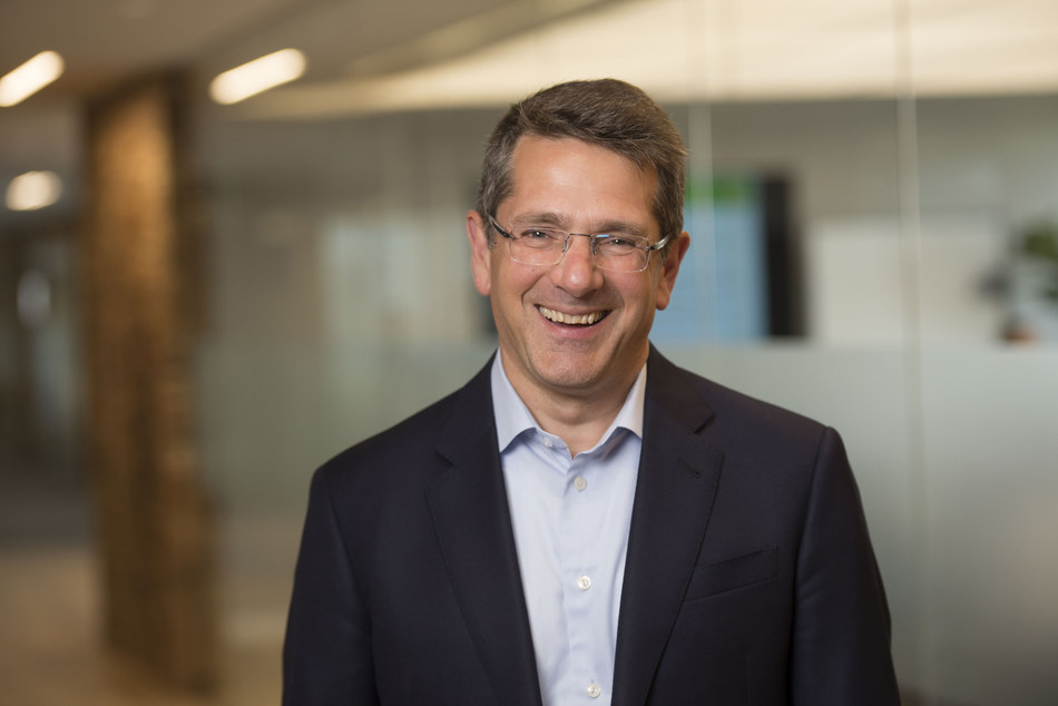 Stephen Berenson, Executive Partner at Flagship Pioneering