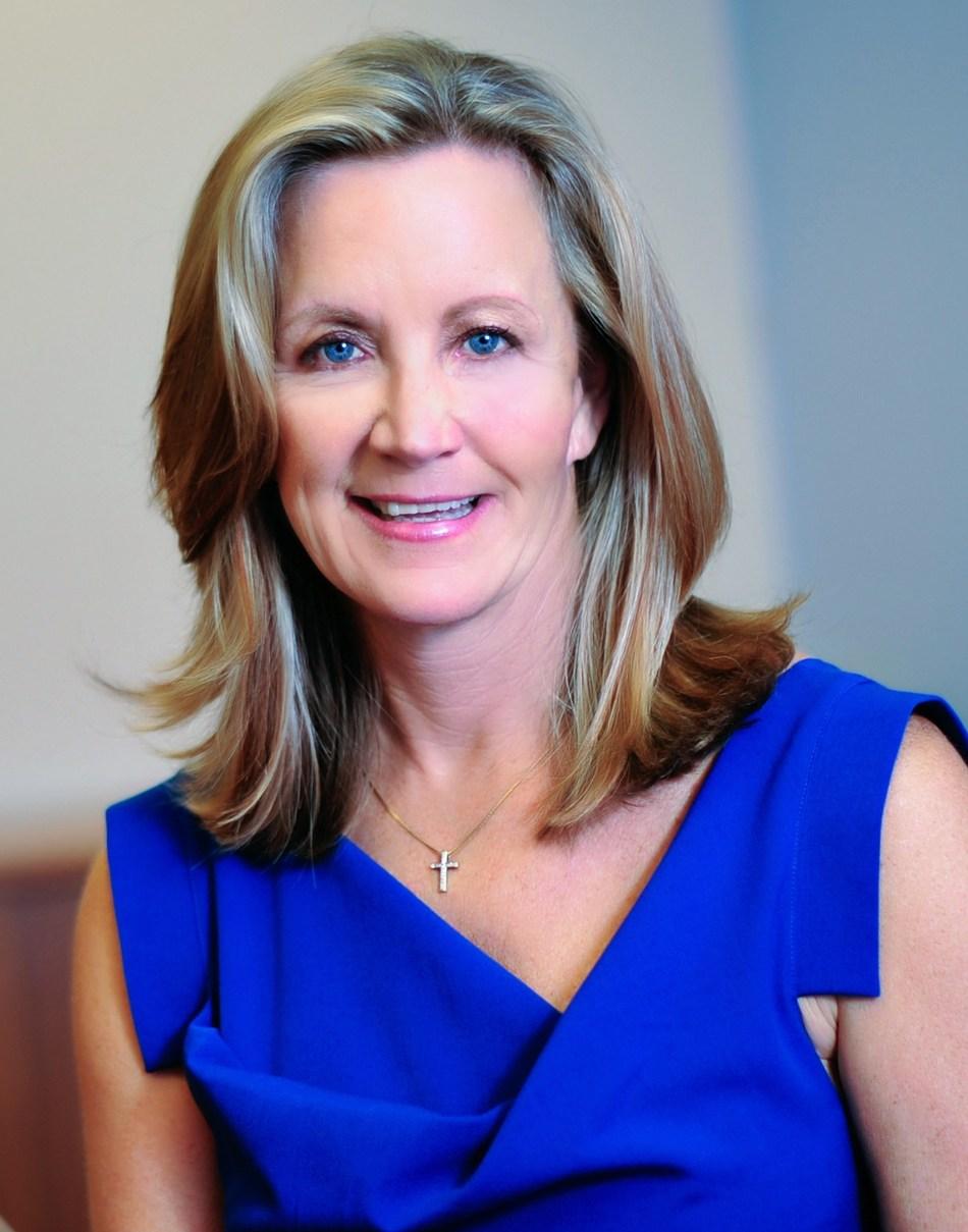 CB Technologies Founder & CEO, Kelly Ireland.