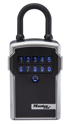 Master Lock 5440D Bluetooth® Portable Lock Box