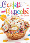 Cold Stone Creamery Sprinkles In The Fun With New Summertime Confetti Flavor