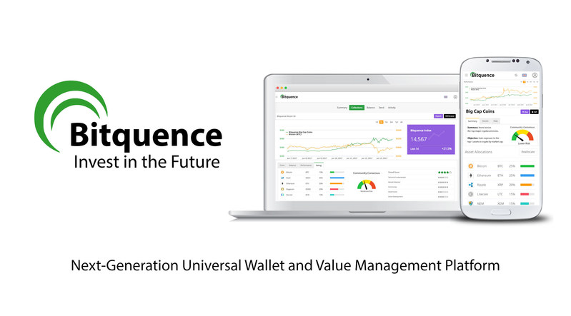 Cryptocurrency wallet with altfolio management features