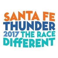 Santa Fe Thunder 2017: The Race Different