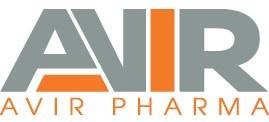 Logo: Avir Pharma (Groupe CNW/Avir Pharma)