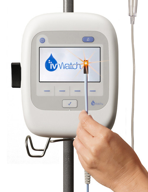 ivWatch was just named the Bronze Winner in the 2017 MDEA competition. ivWatch offers a first of its kind solution for continuously monitoring an IV site to assess if drugs are actually being delivered to the vein without leakage.