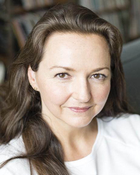 Jenny Bullis, Global Chief Strategy Office, [m]PLATFORM.
