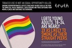 Tobacco is a Social Justice Issue: Why the LGBT Community is Among the Hardest Hit by Smoking