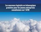 Les nouveaux logiciels de l'ATIR accélèrent  considérablement le déploiement (Groupe CNW/CANARIE Inc.)