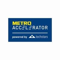 METRO Accelerator Logo (PRNewsfoto/METRO Accelerator)