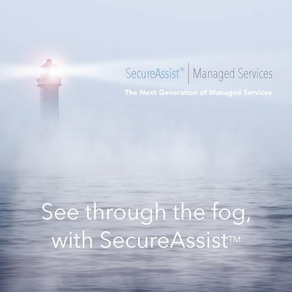 SecureAssist(TM)