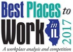 Lockton's Chicago Office Again Earns Best Places to Work Designation