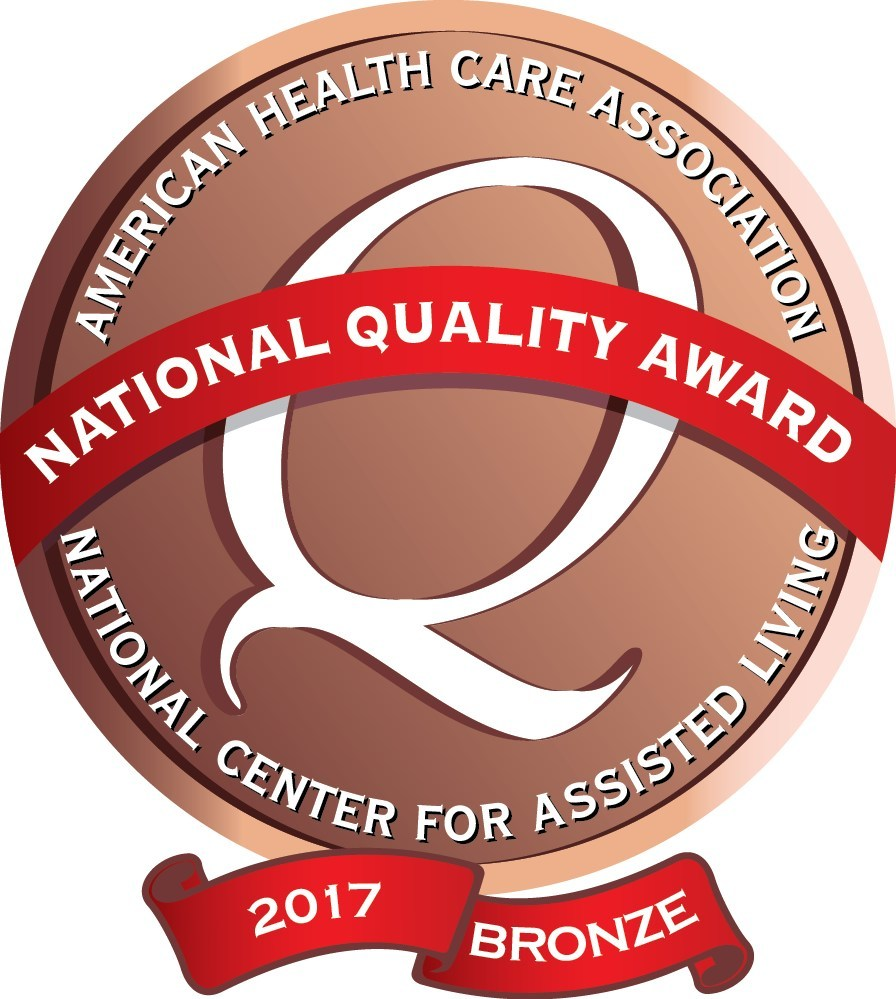 The AHCA/NCAL recently announced PruittHealth – Augusta, PruittHealth – North Augusta, and PruittHealth – Union Pointe amongst the 520 long-term and post-acute care organizations that earned a 2017 Bronze – Commitment to Quality Award.