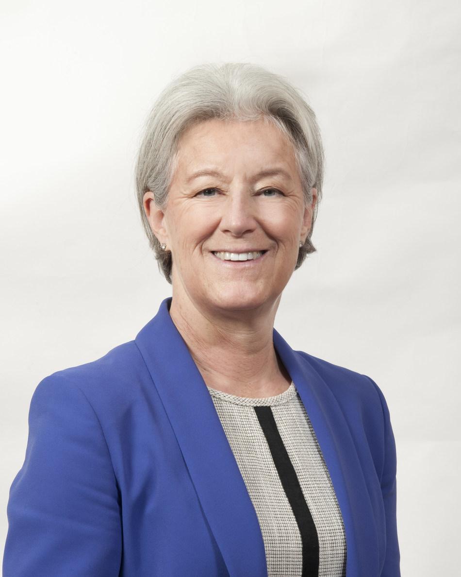 Wendy Davis Johnson, Chief Communications & Culture Officer, Hamilton Insurance Group