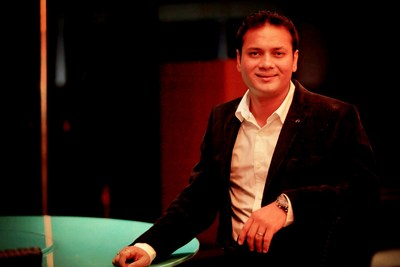 Manish Singh Rajawat, GM Appnext India