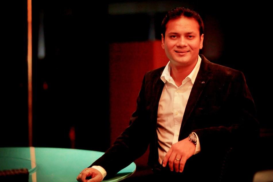 Manish Singh Rajawat, GM Appnext India (PRNewsfoto/Appnext)