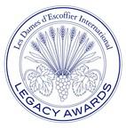Les Dames d'Escoffier International Names 2017 Legacy Award Winners