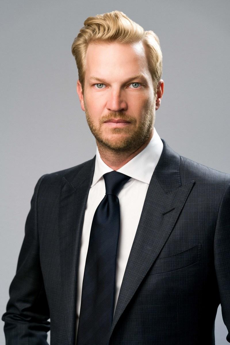 Christian Juhl, Global CEO, Essence