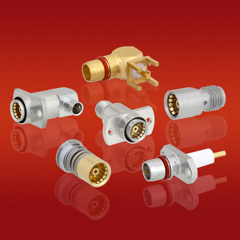 BMA Connectors and Adapters