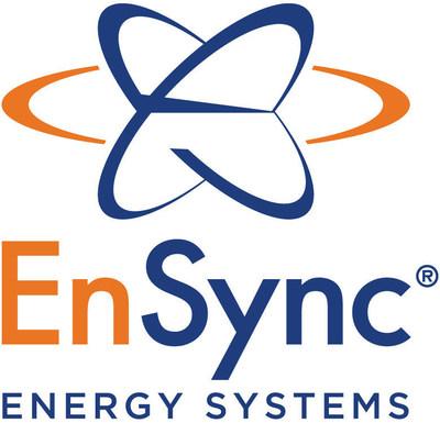 EnSync Energy Systems ((PRNewsfoto/EnSync Energy Systems))