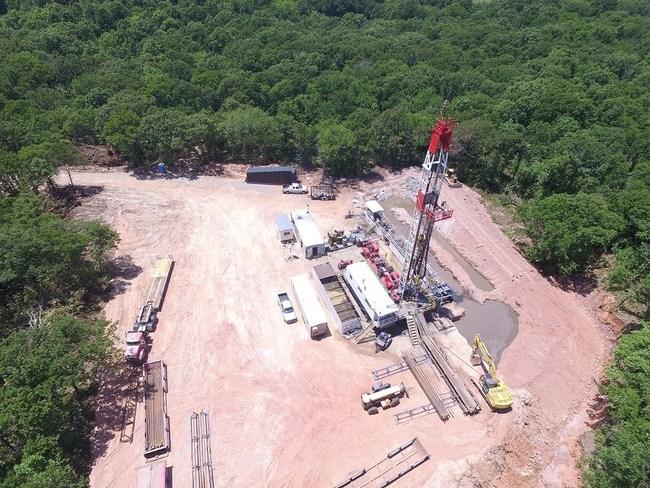 Wright Drilling & Exploration, Inc.