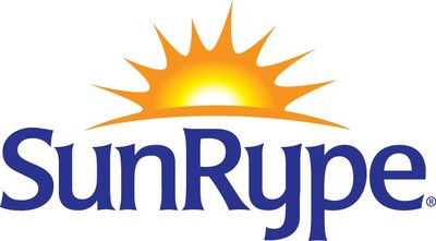 Sun-Rype Products Ltd. (CNW Group/Sun-Rype Products Ltd.)
