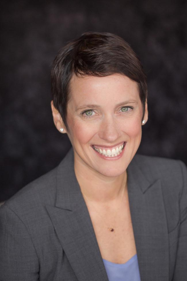 Jennifer Artley, President, BT in the Americas