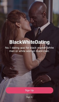 Black White Dating App Celebrates Anniversary of Loving Win with New Version