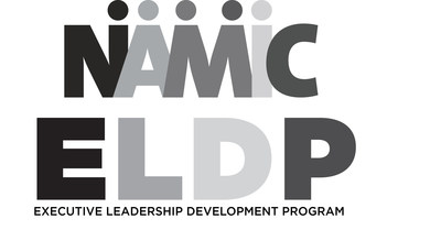 NAMIC Executive Leadership Development Program logo