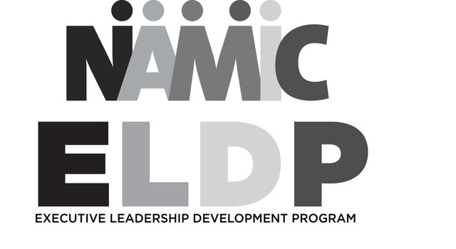 NAMIC Executive Leadership Development Program logo
