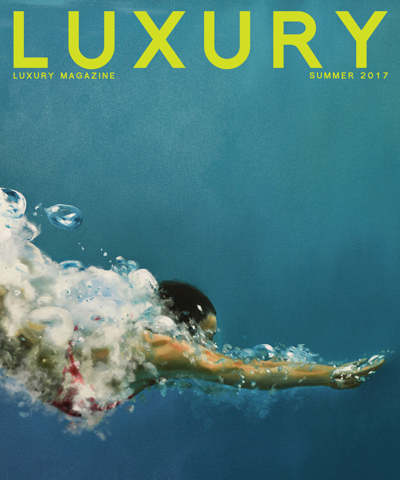LUXURY MAGAZINE Summer 2017 Issue: Experiential Travel & Unique Destinations