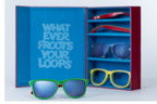 Kellogg's® Froot Loops® And Neff Serve Up Shades As Colorful As Toucan Sam™