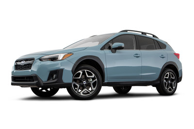 Subaru announces pricing on all-new 2018 Crosstrek