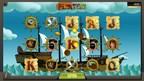 Pirates Slot Machine Game