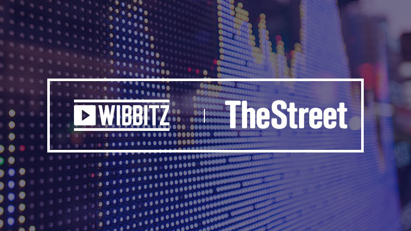 TheStreet Partners with Wibbitz to Streamline Its Digital Video Publishing Workflow