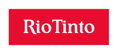 Logo: Rio Tinto (CNW Group/RIO TINTO PLC)