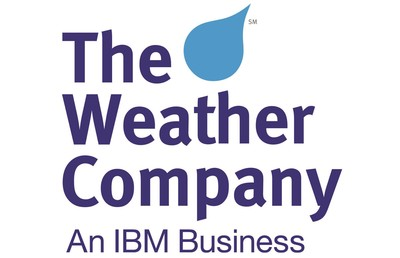 The Weather Company, an IBM Business (PRNewsFoto/IBM)