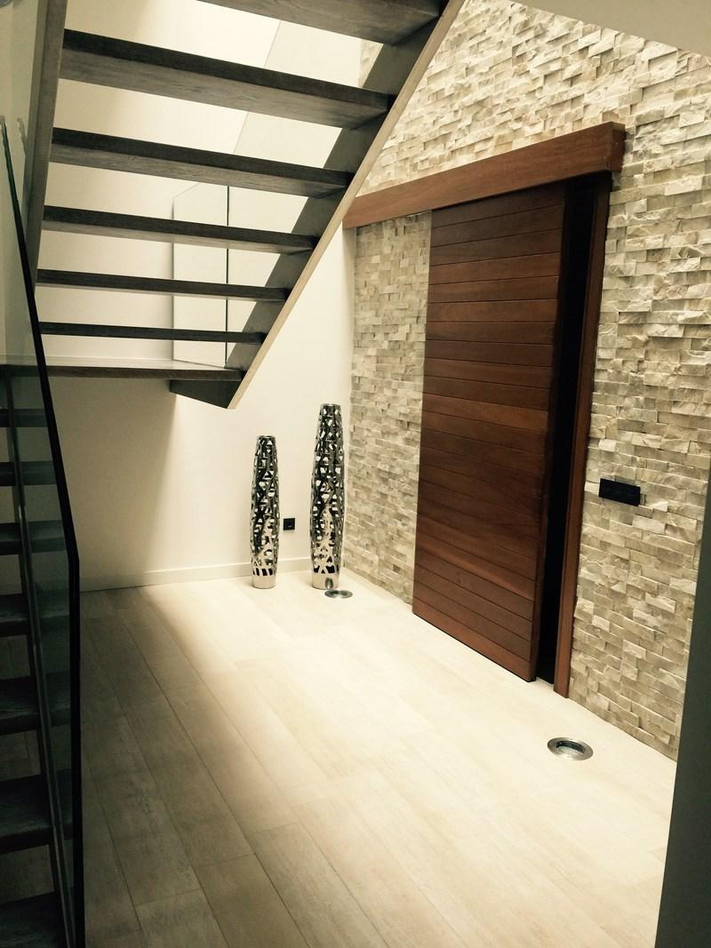 Luxury Home Builder Meets Luxury Hardware Manufacturer