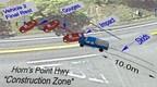 Utilice mapas aéreos y datos 3D del terreno para obtener mediciones y crear diagramas precisos en 2D y 3D