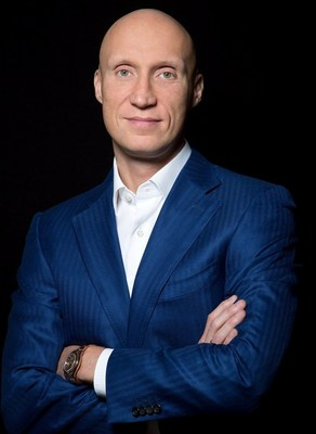 Andrey Dashin is the founder of Alpari and FXTM (ForexTime). The Alpari brand, known as the largest forex broker in Russia and CIS, began its operations in 1998. The companies that make up the Alpari brand dominate by number of clients and by volume of trading operations in many countries in which they operate. (PRNewsfoto/Alpari)