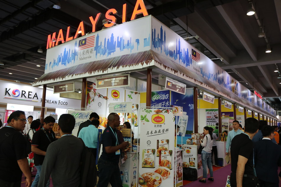 Southeast Asia Presents New Opportunities from Belt and Road Initiative, Canton Fair Paves Solid Foundations for Participating Countries