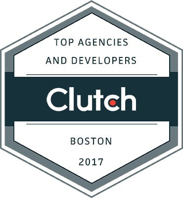 Top Agencies and Developers - Boston - 2017