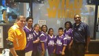 Buffalo Wild Wings Community Day Raises Record-Breaking Amount for Local Boys & Girls Clubs