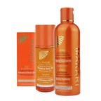 Restore radiantly youthful skin with Makari de Suisse Extreme Argan & Carrot Oil