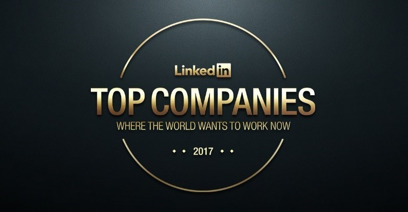 Schneider Electric, the global specialist in energy management and automation, is on LinkedIn's 2017 Global Top Companies list.
