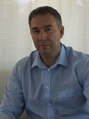 Dmitry Leus