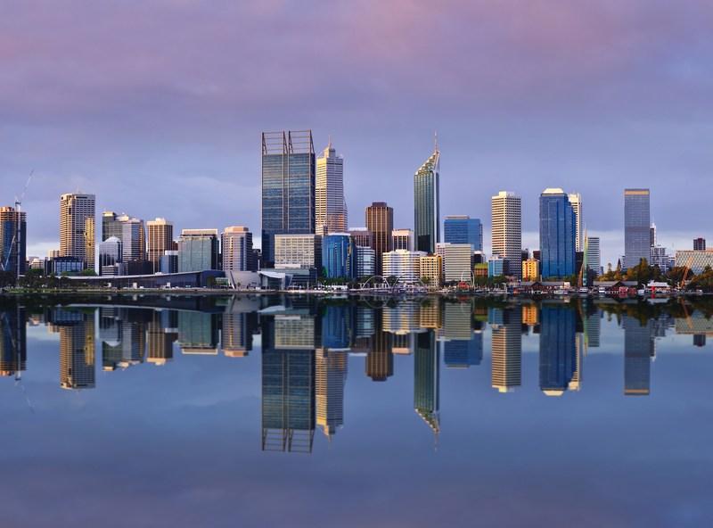 ISN Opens New Office in Perth, Australia